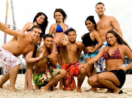 We want more Jersey Shore?