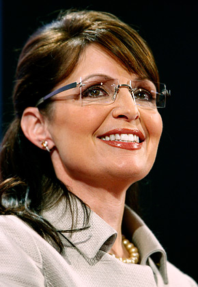 5 Million tune in to watch Sarah Palin!  Really?