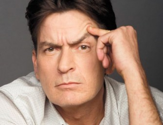 How Much Will Charlie Sheen Make for Reruns?