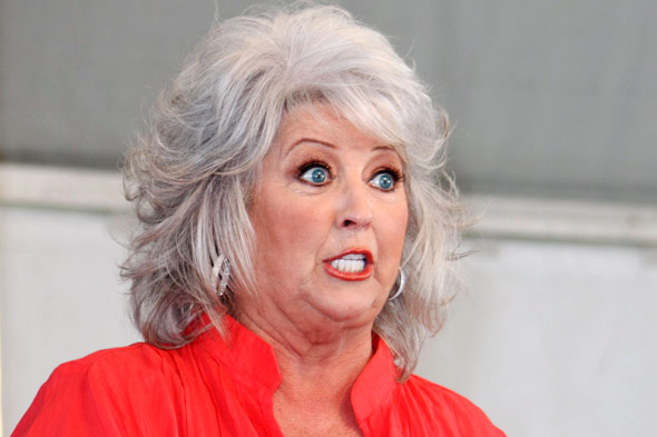 Paula Deen – B**h Helped America Get Diabetes and Now Gets Paid to help Medicate them [video]