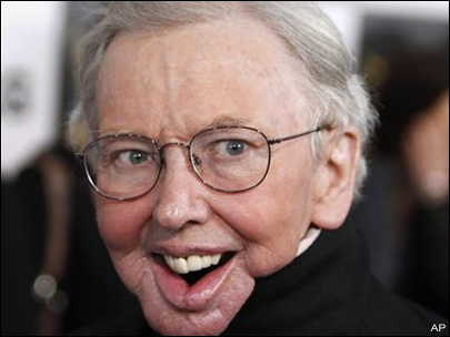 Roger Ebert Finally Apologizes for is Ryan Dunn Tweets!