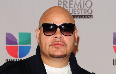 Fat Joe gets inspired by Oprah and loses Weight!
