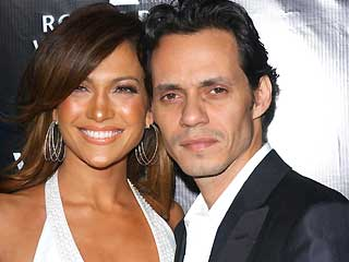 Jennifer Lopez and Marc Anthony call it a Wrap.  Divorce!