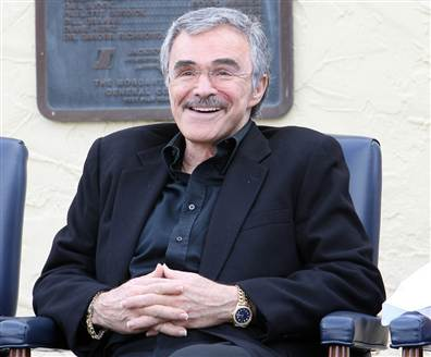Burt Reynold's Florida Home is in Foreclosure!