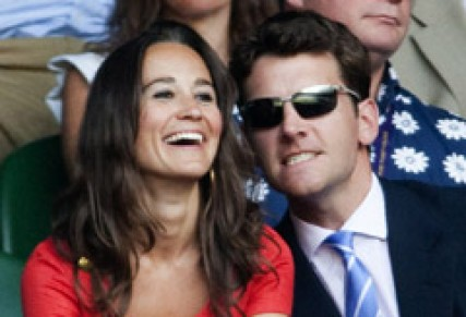 Pippa Middleton and Alex Loudon have Split Up – For Real