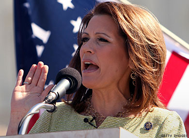 "Michelle Bachmann gets apology from NBC after Questlove plays ""Lying Ass Bitch"" as her intro on Jimmy Fallon."