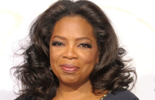 "OWN Reveals Release Date for New show, ""Oprah's Next Chapter"""
