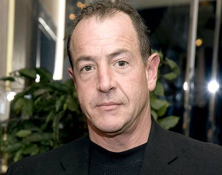 Michael Lohan, Father of Lindsay Lohan Rushed to the Hospital for Heart Surgery