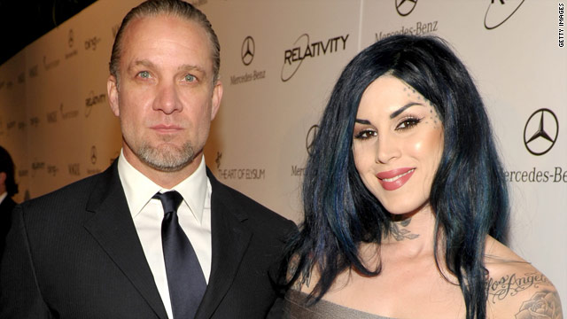 Kat Von D says Jesse James cheated 19 times, reveals eveything on Facebook