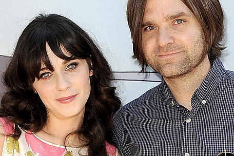 Zooey Deschanel and Ben Gibbard The Newest Celebrity Couple to Divorce.