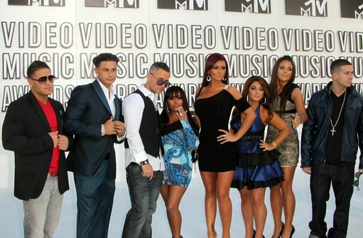 Jersey Shore Season 5 Sneak Preview – Ratings are Still High so Why Not!