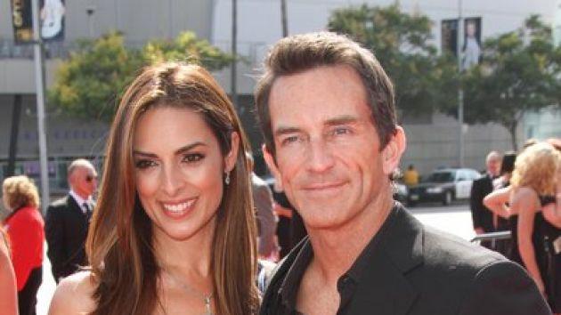 Jeff Probst Marries Lisa Ann Russell – Zack Morris' Ex Wife.