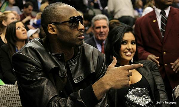 Kobe a Lot Smarter then We Think – Net Worth $150 Million my A$$!