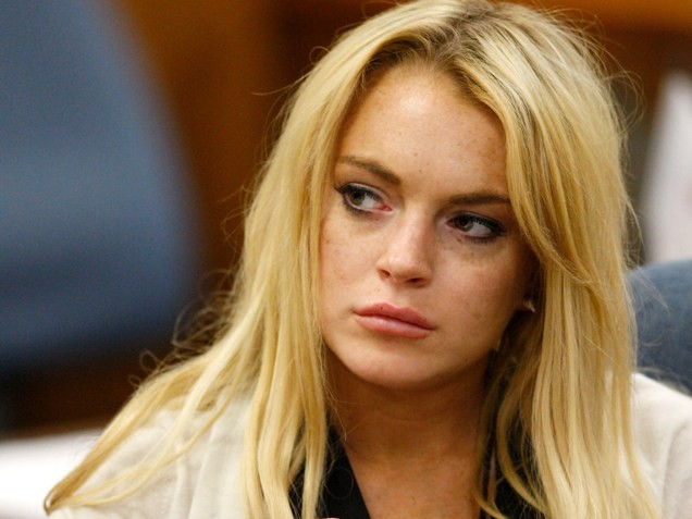 Conflicting Reports on the Sales Numbers of Lindsay's Playboy Issue – Hot or Not?