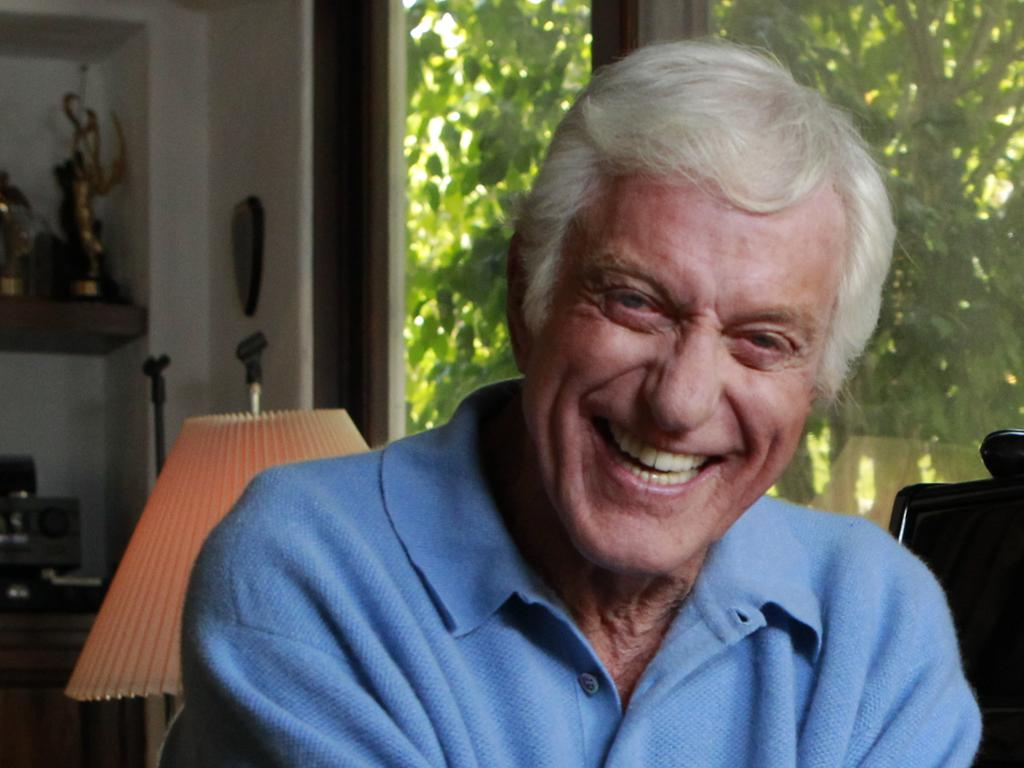Dick Van Dyke is Engaged at 86, to 39 Year Old Arlene Silver. His Chitty Chitty has some Bang Bang Left!
