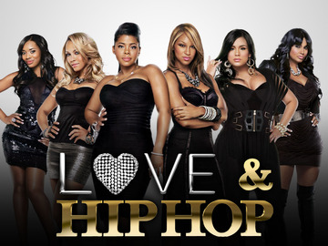 Love and Hip Hop – Season 2, Episode 7. These Are The Breaks – Jim Jones and the Gangsta Proposal