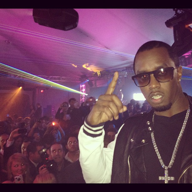 Puff Old Daddy – Sean Diddy Combs Hospitalized after Weekend of Partying