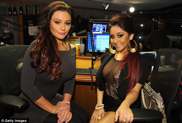 Snooki and JWoww Will Live In a Jersey City Firehouse for Thier New Show – We Got Pics of the New Digs!