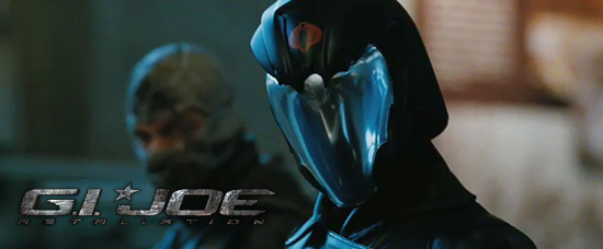 GI Joe2: Retaliation Super Bowl Trailer Released – Bruce Willis, The Rock & Jay-Z, Say No More [video]