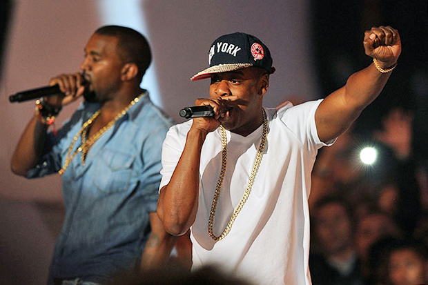 Jay-Z and Kanye West – Ni**as in Paris Video is OUT!!….and it's Pure Crap!!!