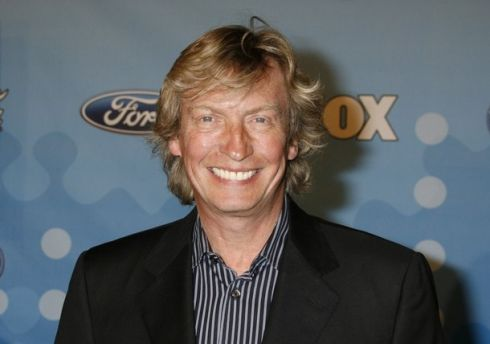 "Nigel Lythgoe, ""American Idol"" Executive Producer Calls ""The Voice"" Gimmicky and Says Idol Will Live On without Seacrest!"