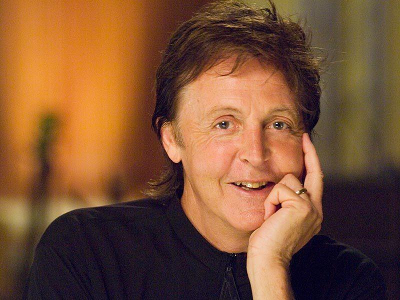 Paul McCartney: At Age 69 Says He's Had Enough Marijuana. He Quits!