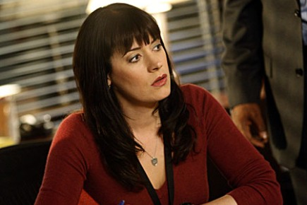 Emily Prentiss Turns in her Badge After Six Years: Paget Brewster is Done with Criminal Minds.