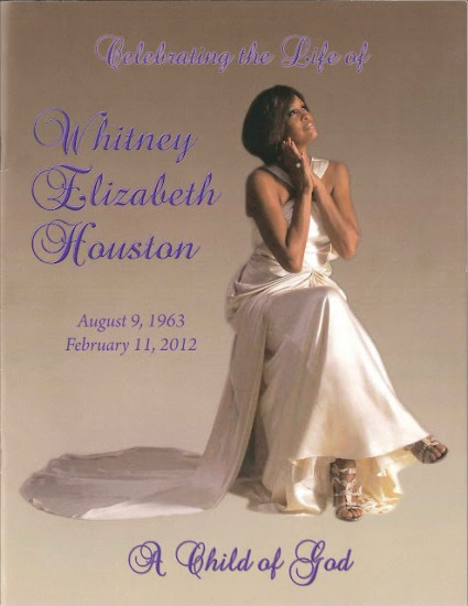 Whitney Houston's Official Obituary: A Look At the Life Of a Diva