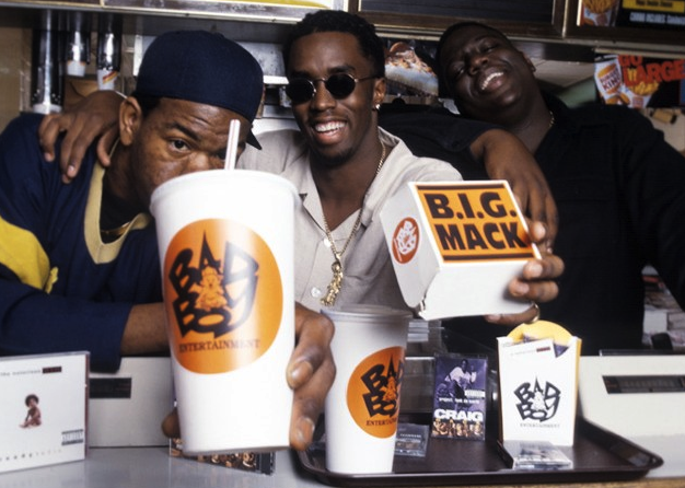 Puff Daddy's First Rap Artist Craig Mack is Now Part of a Religious Cult! The Real Story! [audio]
