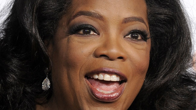 "Oprah's OWN Network Fires 20% of thier Staff in ""Restructuring"" Process."