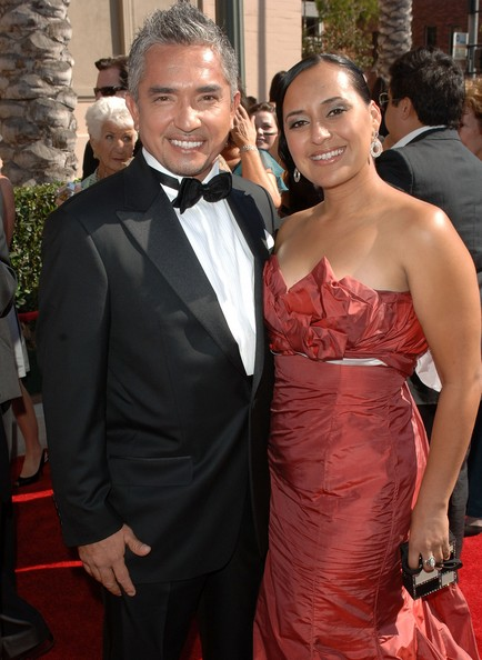"The Dog Whisperer, Cesar Millan's ""Ruff"" Divorce, Wife of 16 years Gets a Huge Payday."