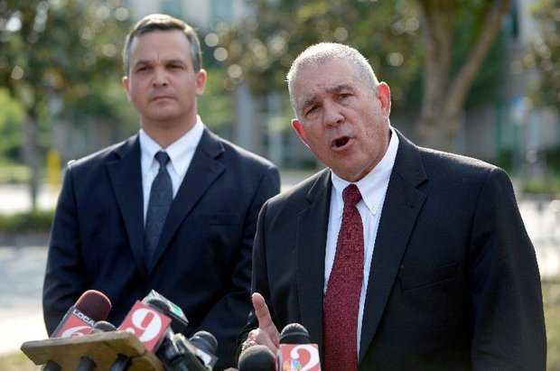 George Zimmerman's legal Team Quits, Hours before Prosecutor Announces that New Information Will be Revealed.