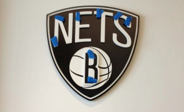 The New Brooklyn Nets Logo Leaked!  See it Here. [photo]