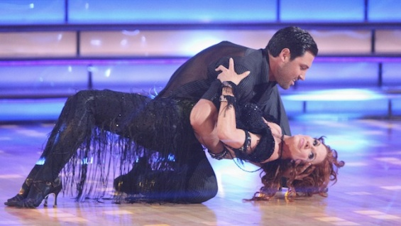 Melissa Gilbert Rushed to the Hospital During Tonights Episode of Dancing With the Stars!