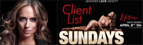 Was That Jennifer Love Hewitt in Lingerie…on a Billboard? WTF!