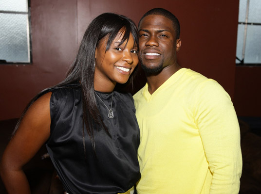 Kevin Hart's Wife Got So Angry During the Divorce Hearing, She Attacked his Lawyer!