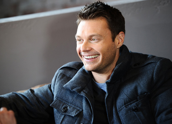 Seacrest Will Reamain On American Idol, Renews Contract for $15 Million Dollars.