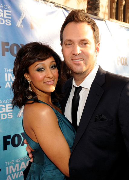 Tamera Mowry and Husband Adam Housley are Expecting Their First Child.