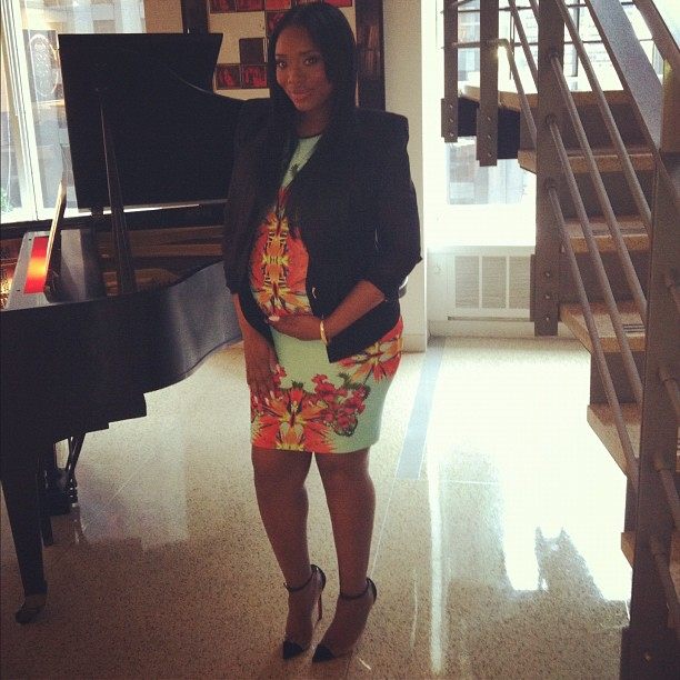 Yandy-Smith-pregnant-in-CL