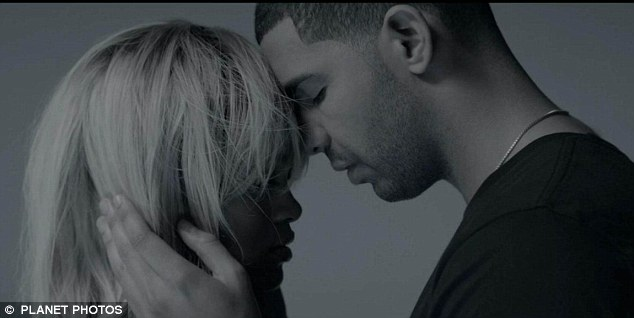 """Drake and Rihanna Finally Release Video for """"Take Care"""" [video]"""