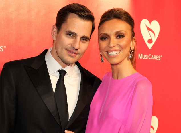 Bill and Giuliana Rancic Have Good News – They are Having a Baby! [video]
