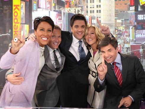 'Good Morning America' Officially Beats 'Today' After an 852 Week Run by NBC.