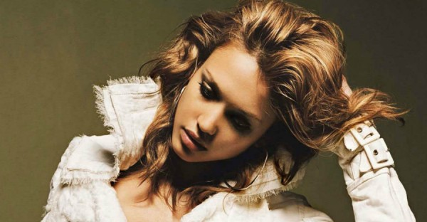 Jessica Alba: Photoshoot for Jack Magazine Italy [photos]