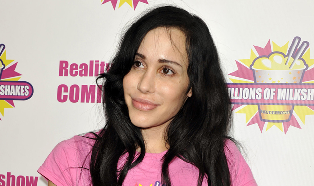 Octomom's Negligence Investigated After TMZ Posted Pictures of Children Living in Filth.