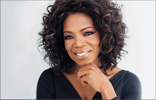 Oprah is Dropped from the TIME's 100 Most Influential People List for the First Time Ever!