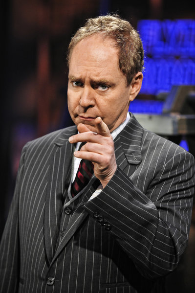 Teller From Penn & Teller is Suing another Magician for Stealing his Trick and Posting it On You Tube [video]