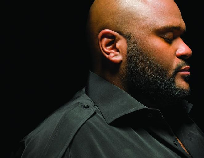 Ruben Studdard Gets Out of Marriage Without Paying a Dime, Thanks to an Ironclad Pre-Nup!