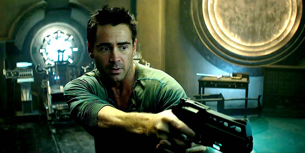 Total Recall 2012 Release Date August 3, 2012 – Movie Trailer