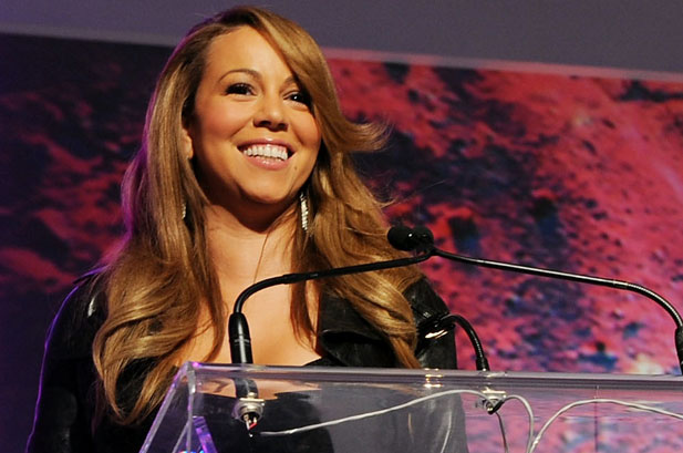 """Mariah Carey fires Shots at Britney Spears and the X-Factor, """"Have we met?"""" [video]"""