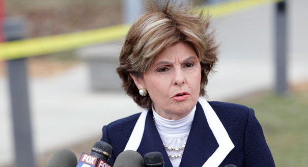 First Travolta Accuser Partners with Famous Attorney Gloria Allred, He Might Re-file Law Suit